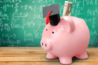 Higher Student Loan Rates